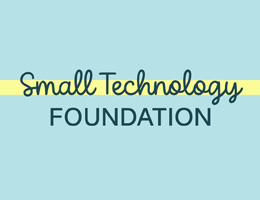 Small Tech Foundation